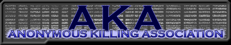 Anonymous Killing Association - A Steam Gamers Community